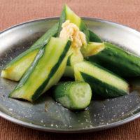 生野菜 - きゅうり