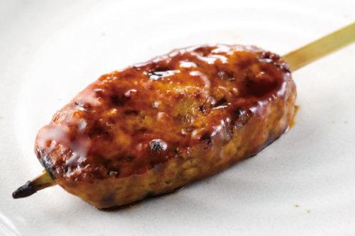 鶏つくね串